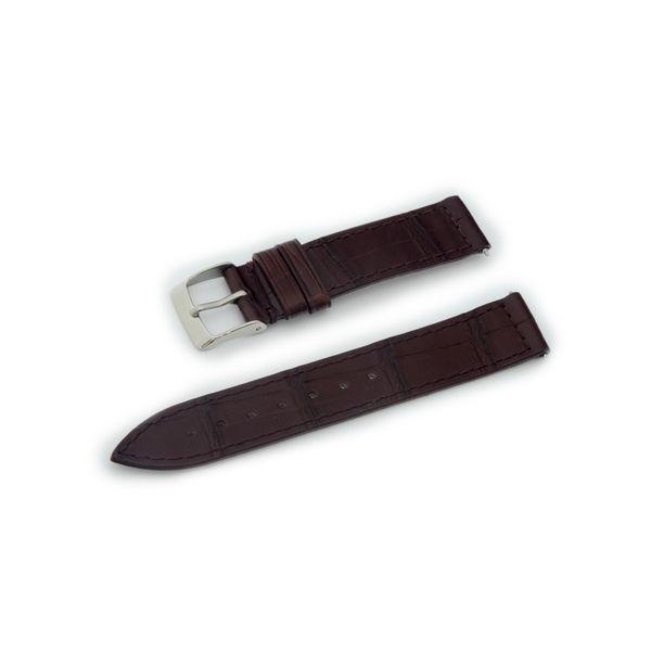 腕時計ベルト バンド 交換 ワニ革 フランクミュラー用 CASSIS TYPE LGI X2206339|mano-a-mano|20