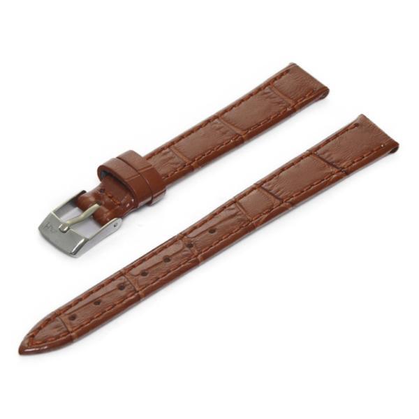 腕時計ベルト バンド 交換 牛革 20mm 18mm 16mm 14mm 12mm MORELLATO KAJMAN X2524656|mano-a-mano|21