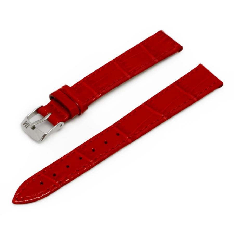腕時計ベルト バンド 交換 牛革 20mm 18mm 16mm 14mm 12mm MORELLATO KAJMAN X2524656|mano-a-mano|24