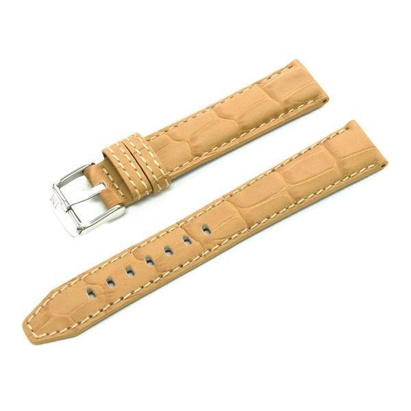 腕時計ベルト バンド 交換 牛革 24mm 22mm 20mm 18mm MORELLATO SOCCER X4497B44|mano-a-mano|20