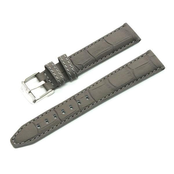 腕時計ベルト バンド 交換 牛革 24mm 22mm 20mm 18mm MORELLATO SOCCER X4497B44|mano-a-mano|25