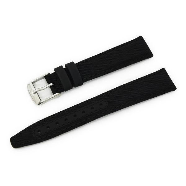 腕時計ベルト バンド 交換 ファブリック 22mm 20mm 18mm MORELLATO BOATING X4911C19|mano-a-mano|18