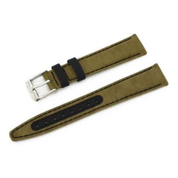 腕時計ベルト バンド 交換 ファブリック 22mm 20mm 18mm MORELLATO BOATING X4911C19|mano-a-mano|19
