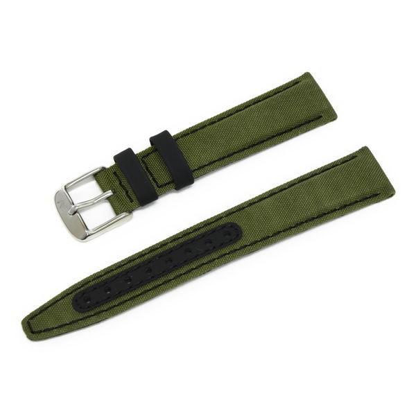 腕時計ベルト バンド 交換 ファブリック 22mm 20mm 18mm MORELLATO BOATING X4911C19|mano-a-mano|21