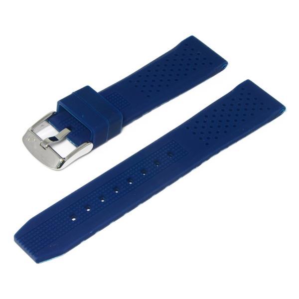 腕時計ベルト バンド 交換 シリコン メンズ 完全防水 22mm 20mm MORELLATO SILE X4983187|mano-a-mano|20