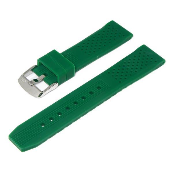 腕時計ベルト バンド 交換 シリコン メンズ 完全防水 22mm 20mm MORELLATO SILE X4983187|mano-a-mano|22