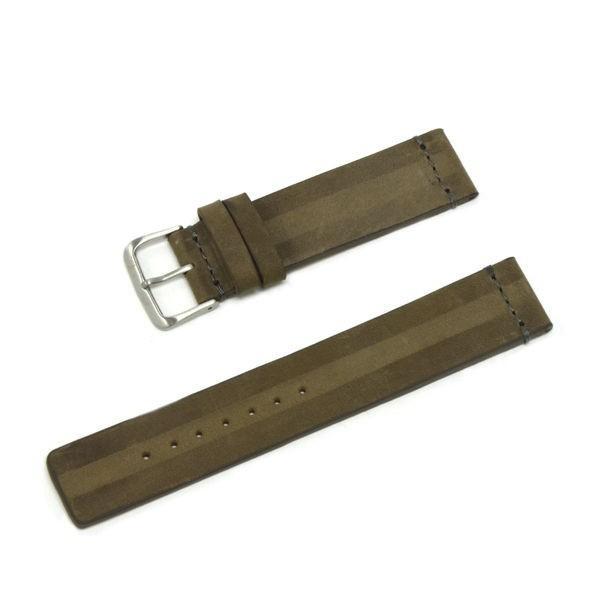 腕時計ベルト バンド 交換 牛革 カーフ メンズ 22mm 20mm MORELLATO VERMEER X5044C46 mano-a-mano 19