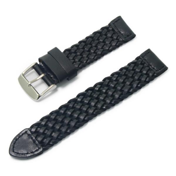 腕時計ベルト バンド 交換 牛革 メンズ ビンテージ 22mm 20mm MORELLATO TURNER X5334C92|mano-a-mano|18