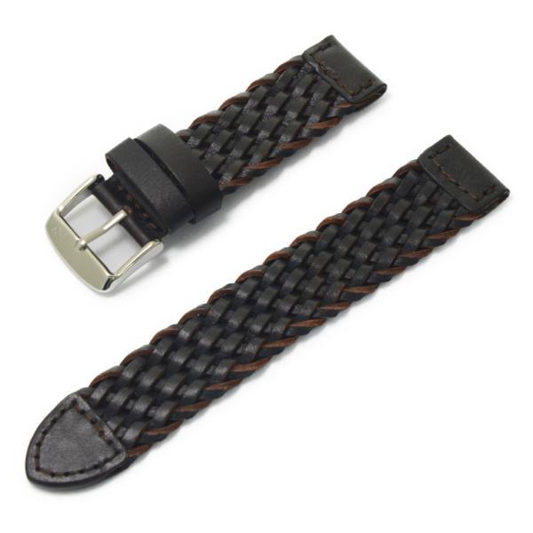 腕時計ベルト バンド 交換 牛革 メンズ ビンテージ 22mm 20mm MORELLATO TURNER X5334C92|mano-a-mano|19