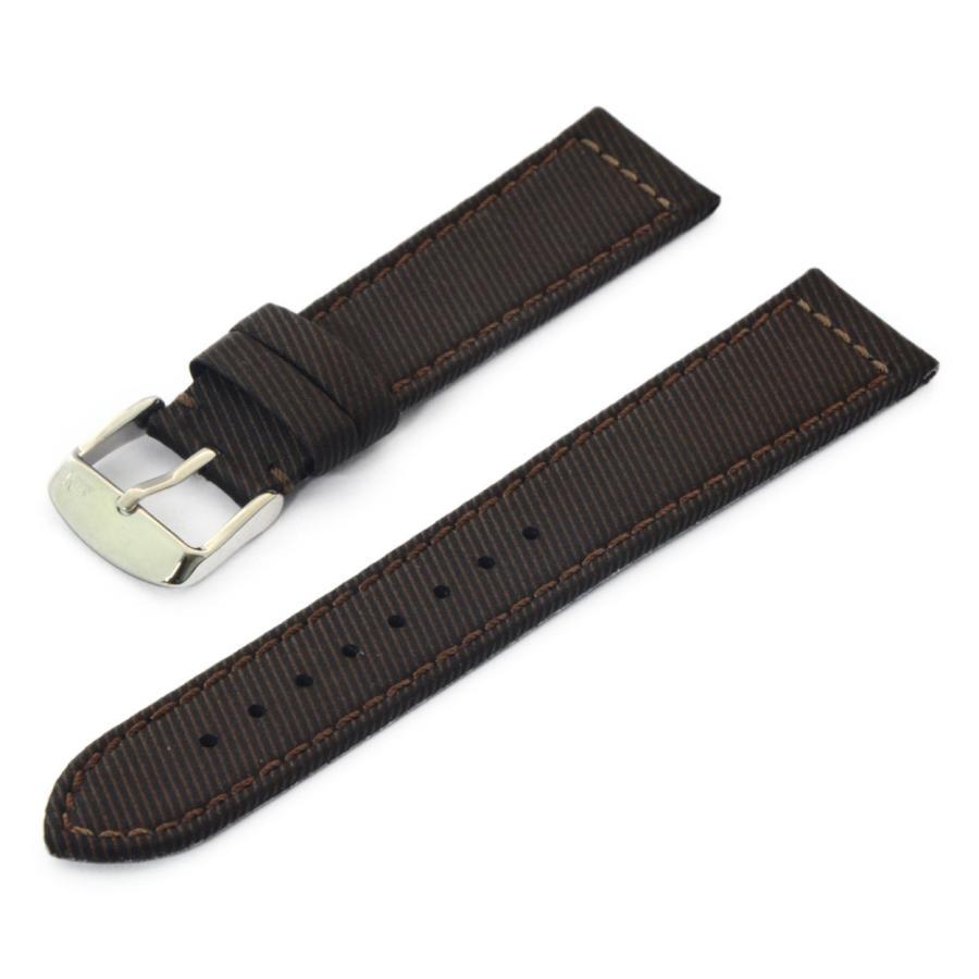 腕時計ベルト バンド 交換 リサイクルファブリック MORELLATO CORFU X5390D12 交換用工具付|mano-a-mano|14