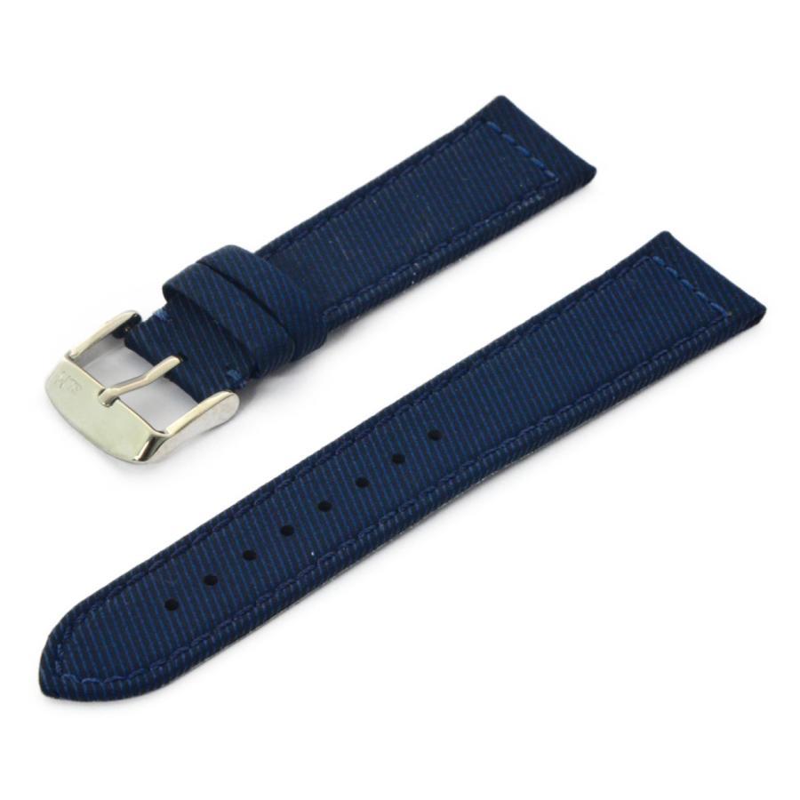 腕時計ベルト バンド 交換 リサイクルファブリック MORELLATO CORFU X5390D12 交換用工具付|mano-a-mano|15