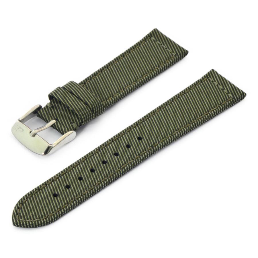 腕時計ベルト バンド 交換 リサイクルファブリック MORELLATO CORFU X5390D12 交換用工具付|mano-a-mano|16