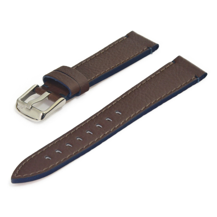 腕時計ベルト バンド 交換 カーフ 24mm 22mm 20mm 18mm MORELLATO PARAGLIDING X5394D14|mano-a-mano|21