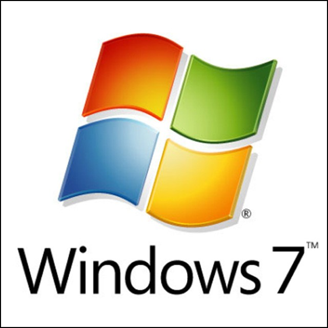 OS Windows7