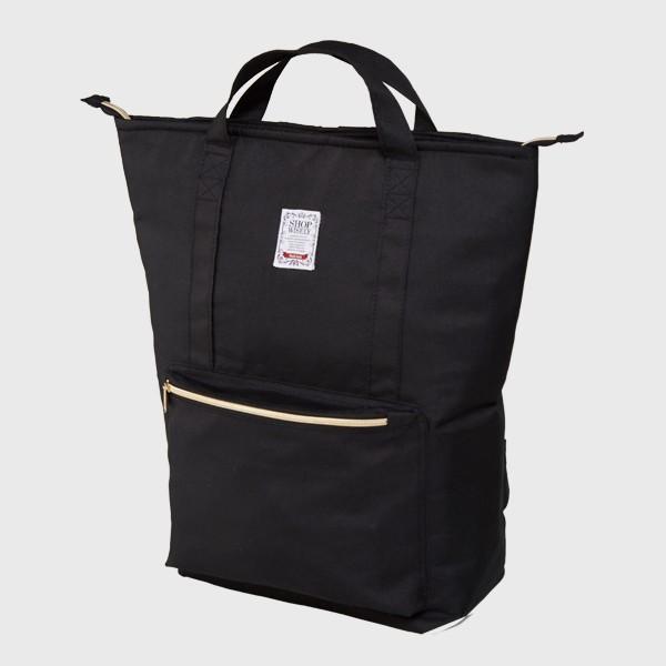 保冷リュック 保冷バッグ リュックサック 大容量 買い物 2WAY 手提げ トートバッグ おしゃれ がま口|mariamaria|17