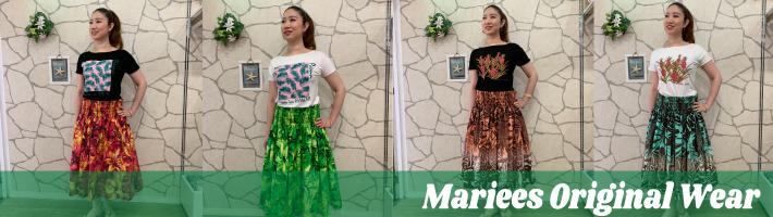 Mariee's Original Wear
