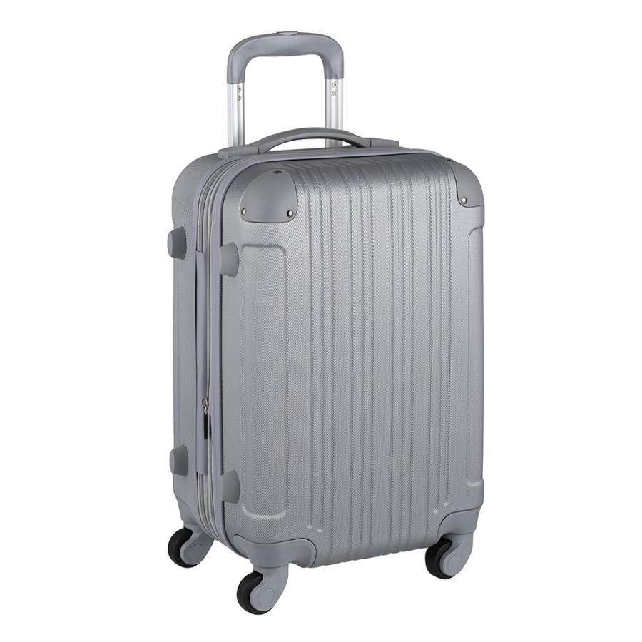 カジュアルスーツケース キャリーバッグ 超軽量 機内持ち込み 小型 おしゃれ W-5082-48|marienamaki|22