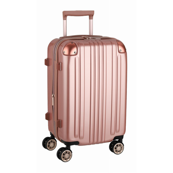 アウトレット スーツケース キャリーケース キャリーバッグ トランク 小型 軽量 Sサイズ おしゃれ 静音 ハード ファスナー 拡張 B-5122-55|marienamaki|26