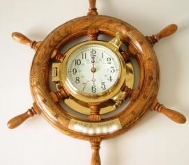 ラット時計380φ