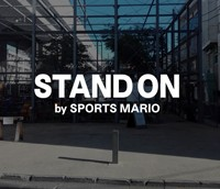 STAND ON(スタンドオン)