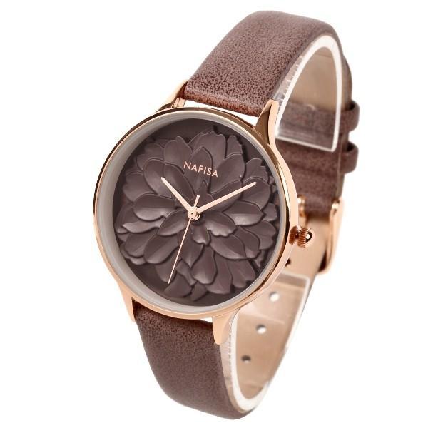 腕時計 レディース 防水 革ベルト おしゃれ シンプル カジュアル かわいい ビジネス ウォッチ 安い 送料無料 markgraf 22