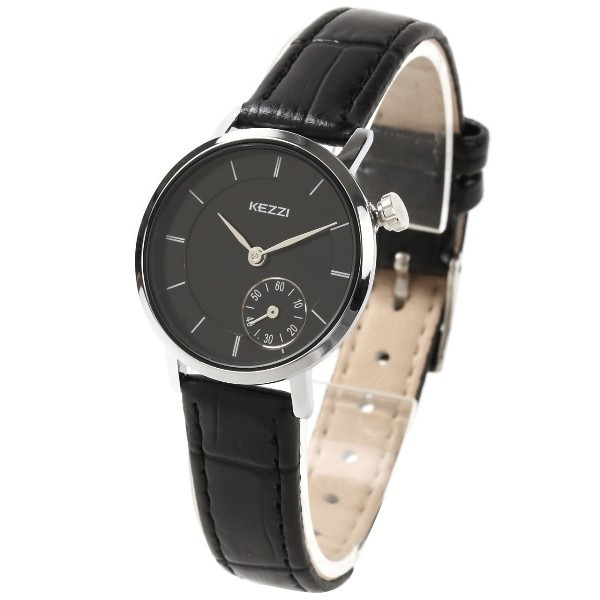 レディース ファッション 腕時計 時計 カラー 防水PUベルト ブラック ホワイト ブラウン おしゃれ カジュアル markgraf 08