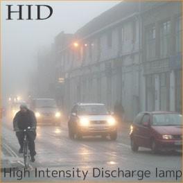 HID ヘッドライト フォグランプ