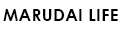 MARUDAI LIFE ロゴ