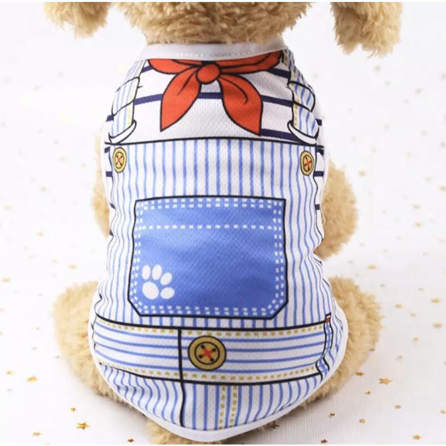 犬 猫 服 ウェア ペット服 ドッグウェア キャットウェア ハロウィン  夏服う|maruhachipetshop|13