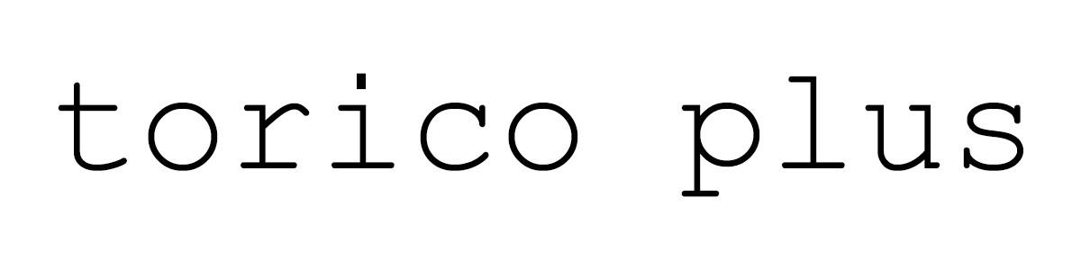 torico-plus ロゴ