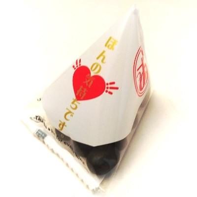 竹炭豆 テトラパック