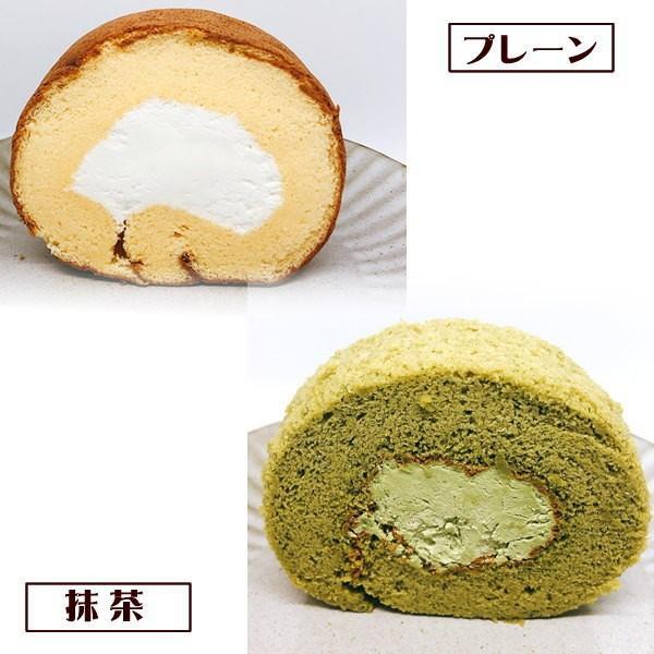 木島平米粉で作ったふんわりな ロールケーキピース10個入 木島平コシヒカリ粉100% お取り寄せ 米粉スイーツ 送料無料 グルテンフリー 誕生日 お歳暮 ギフト|marutomi-s|15