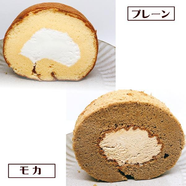 木島平米粉で作ったふんわりな ロールケーキピース10個入 木島平コシヒカリ粉100% お取り寄せ 米粉スイーツ 送料無料 グルテンフリー 誕生日 お歳暮 ギフト|marutomi-s|14