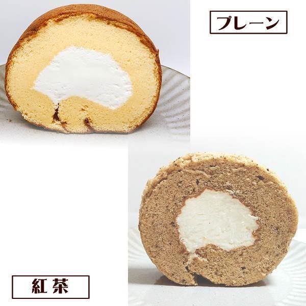 木島平米粉で作ったふんわりな ロールケーキピース10個入 木島平コシヒカリ粉100% お取り寄せ 米粉スイーツ 送料無料 グルテンフリー 誕生日 お歳暮 ギフト|marutomi-s|17