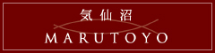 マルトヨ食品 ロゴ