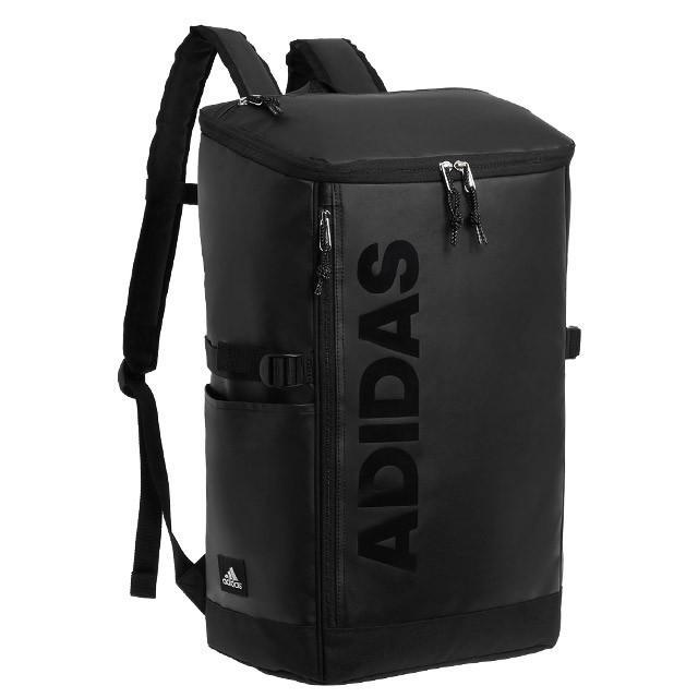 アディダス adidas リュック 通学 ボックス型 スクエア 30リットル 大容量 スクールバッグ 通学リュック 62792|maruzen-bag|15