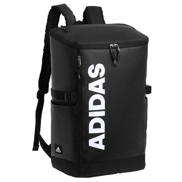 アディダス adidas リュック 通学 ボックス型 スクエア 30リットル 大容量 スクールバッグ 通学リュック 62792|maruzen-bag|16