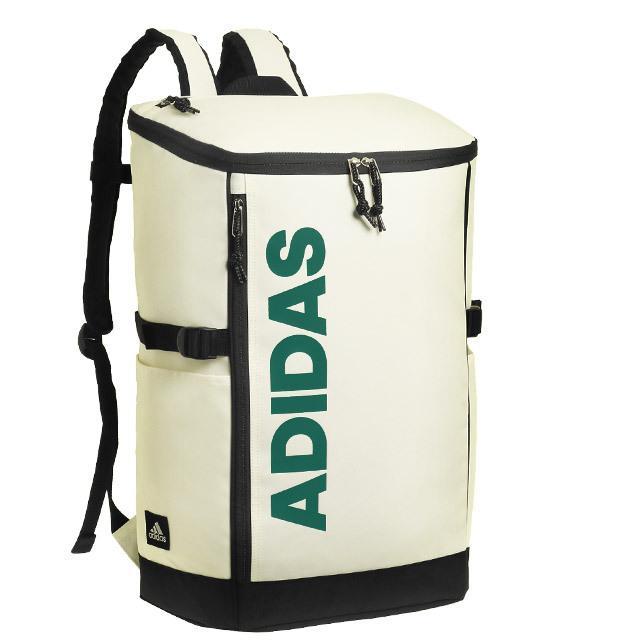 アディダス adidas リュック 通学 ボックス型 スクエア 30リットル 大容量 スクールバッグ 通学リュック 62792|maruzen-bag|20