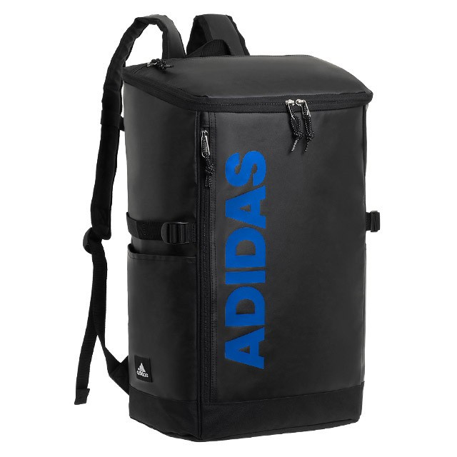 アディダス adidas リュック 通学 ボックス型 スクエア 30リットル 大容量 スクールバッグ 通学リュック 62792|maruzen-bag|19