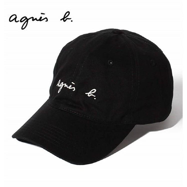 63%OFF agnes b アニエスベーキャップ レディース メンズ  帽子 横ロゴ キャップ 大人気 CASQUETTE b. キャップ 男女兼用  父の日|masao-1120|17