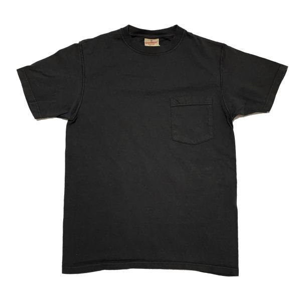 グッドウェア ポケット Tシャツ Goodwear S/S POCKET TEE|mash-webshop|15