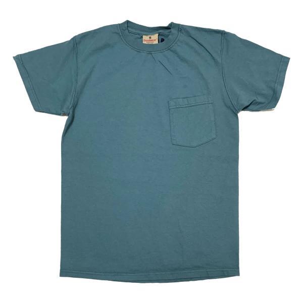 グッドウェア ポケット Tシャツ Goodwear S/S POCKET TEE|mash-webshop|11