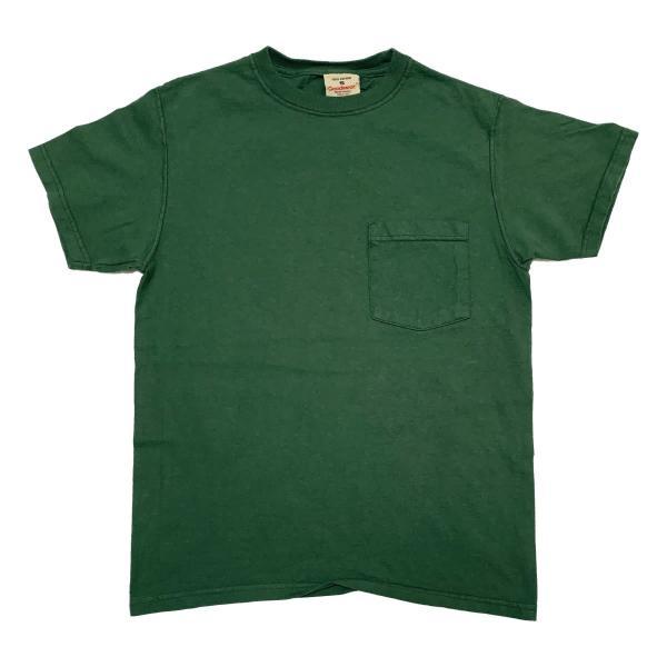 グッドウェア ポケット Tシャツ Goodwear S/S POCKET TEE|mash-webshop|14