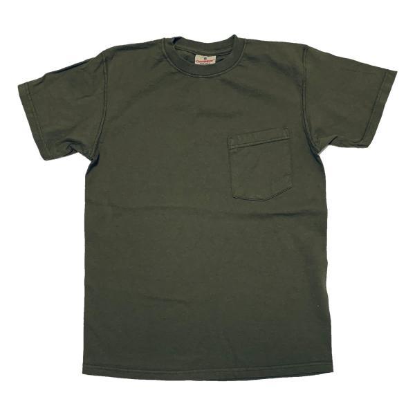 グッドウェア ポケット Tシャツ Goodwear S/S POCKET TEE|mash-webshop|12
