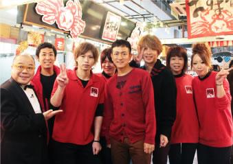中京テレビPS
