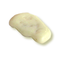 ホワイトバナナチップチョコ