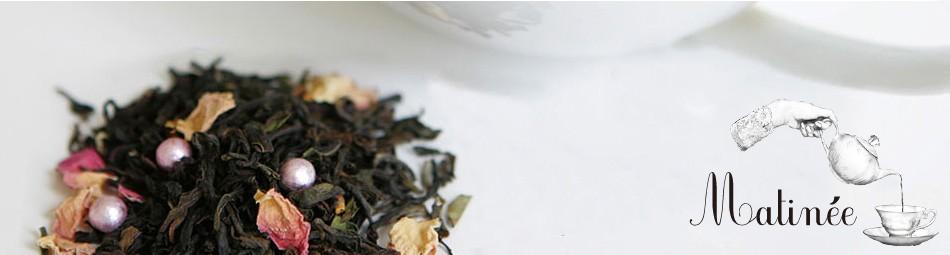 紅茶専門店マチネ
