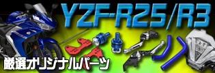 YZF-R25パーツ