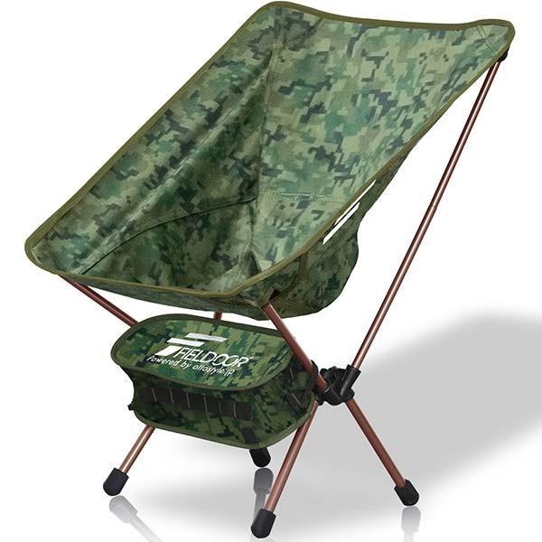 アウトドアチェア ポータブルチェア 椅子 折りたたみ 軽量 コンパクト おしゃれ アルミ製 キャンプ 釣り ロッカーベース ロッキングチェア FIELDOOR 送料無料|maxshare|26