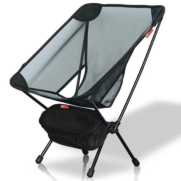アウトドアチェア ポータブルチェア 椅子 折りたたみ 軽量 コンパクト おしゃれ アルミ製 キャンプ 釣り ロッカーベース ロッキングチェア FIELDOOR 送料無料|maxshare|30
